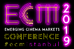 Emerging Cinema Markets Conference Logo