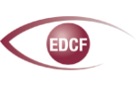 Logo: European Digital Cinema Forum