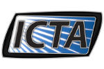 Logo: International Cinema Technology Association