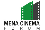 MENA Cinema Forum Logo