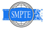 Society of Motion Picture and Television Engineers Logo