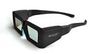 Photo: Volfoni EDGE™ 3D Glasses